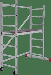 Вышка тура алюминиевая