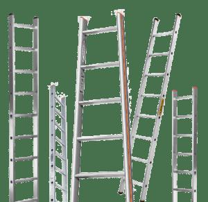 Лестницы: