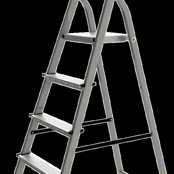 Стремянка металлическая