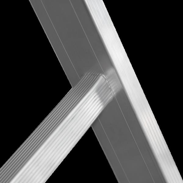 Лестница приставная